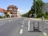 Baugrunderkundung für den Straßenbau